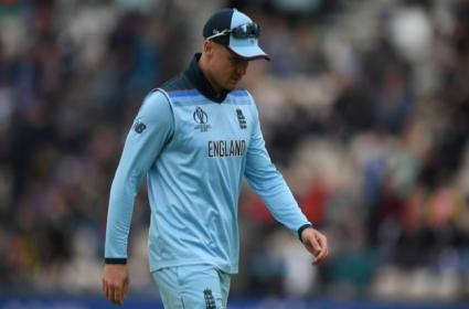Englands Jason Roy is set to miss his side's next two Matches - Sakshi