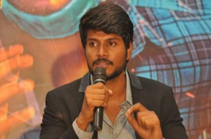 Directors Turn Actors For Hero Sundeep Kishan Movie - Sakshi