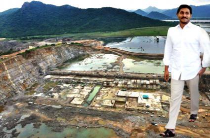 Why CM YS Jagan Visit Polavaram Project - Sakshi