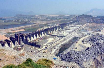 Central Hydro Power Department Give Funds To Polavaram Project In Andhrapradesh - Sakshi