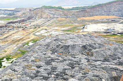 Resolving the Polavaram Project Issues - Sakshi