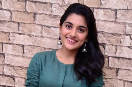 Brochevarevarura Actress Nivetha Thomas Interview - Sakshi