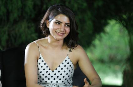 Samantha About Her Success In Movies - Sakshi