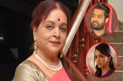 Tollywood Celebrities Pay Condolence To Vijaya Nirmala - Sakshi