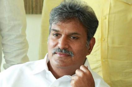 Kesineni Nani Refuses TDP Chief Whip Post - Sakshi