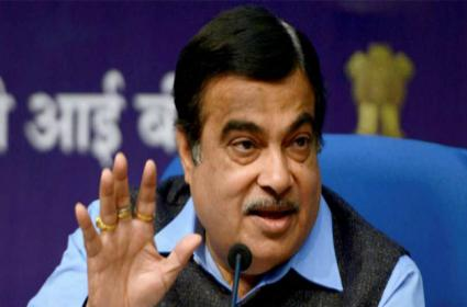 BJP leaders predicted Gadkari defeat in leaked audio tape - Sakshi