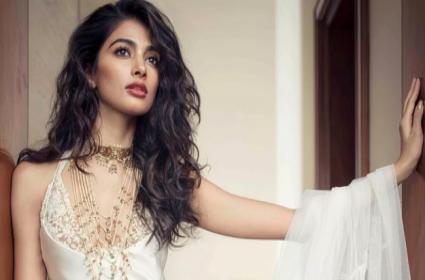 Pooja Hegde Charging Huge Remuneration For 10 Days Shoot - Sakshi