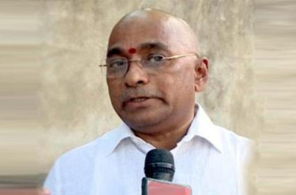 Industrialist Ram prasad Murdered By Sathayam Prepared Plan - Sakshi