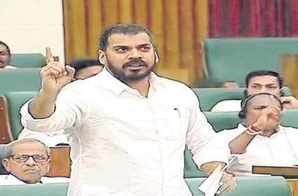 Anil Kumar Yadav Slams On Chandrababu Naidu For Polavaram Project - Sakshi