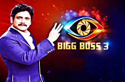 Bigg Boss Telugu Controversy on Selections - Sakshi