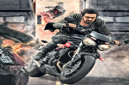 Prabhas Saaho Movie Postponed - Sakshi