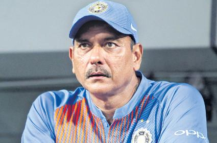 BCCI Notification For New Coaches To Cricket Team - Sakshi