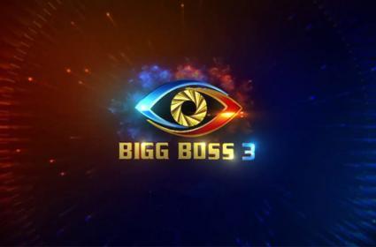 Bigg Boss 3 Telugu Started And Nagarajuna As Host - Sakshi