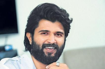 Vijay Devarakonda Inspirational Speech At Dear Comrade Music fest - Sakshi