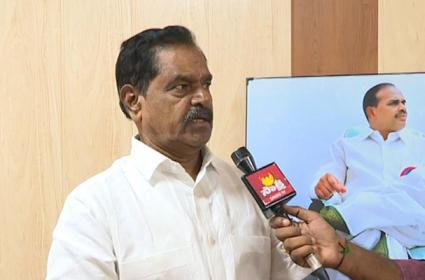 Deputy CM Narayana Swamy On New Liquor Policy - Sakshi