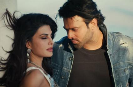 Saaho Bad Boy Song Most Viewed Video Worldwide - Sakshi