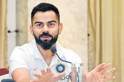 Players Competition in Test cricket has gone up - Sakshi