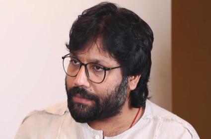 Arjun Reddy Director Sandeep Reddy Vanga's Mother Passes Away - Sakshi
