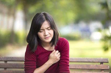 Slash The Risk Of Heart Attacks - Sakshi