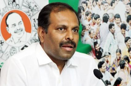AP Government Chief Whip Srikanth Reddy Clarity On EKYC - Sakshi