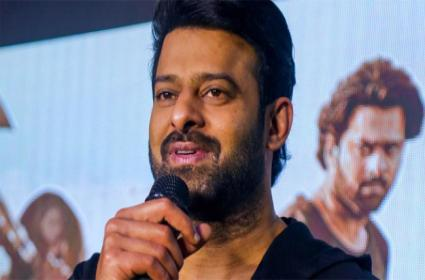Rajamouli May Do Baahubali Three: Prabhas - Sakshi