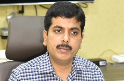 EKYC Enroll At Ration Shops Says AP Govt - Sakshi