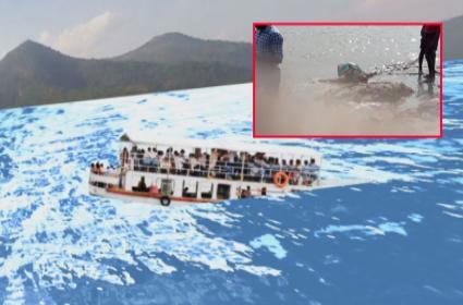 Boat Capsized In Godavari:Didn't Have Tourism nod - Sakshi