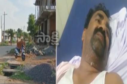 Godavari Boat Accident At Devipatnam: Survivor Reveals Terrifying Moments - Sakshi