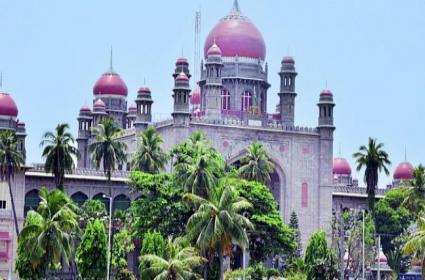 Telangana High Court Rejects Govt Decision On Erramanzil - Sakshi