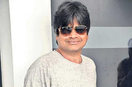 Director Harish Hhankar Interview about Valmiki Movie - Sakshi