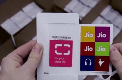 Reliance Jio to be among top 100 brands in 3 years: Report - Sakshi