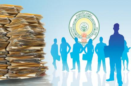 Aboveone lakh Applications for Weightage Marks - Sakshi
