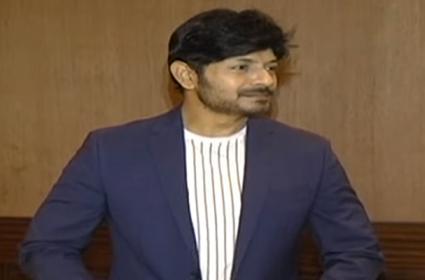 Kaushal Interesting Answers On Bigg Boss 3 Top Contestants - Sakshi