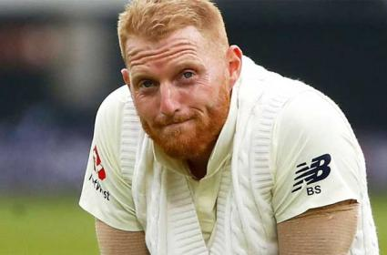 Stokes Fire On The Sun For Publishing Personal Information About His Family - Sakshi
