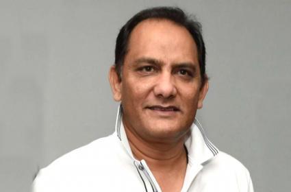 Azharuddin Files Nomination For HCA Presidents post - Sakshi