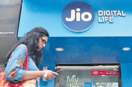 Reliance Jio Tops Subscriptions In July - Sakshi