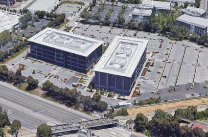 Facebook employee  suicide  Menlo Park headquarters - Sakshi