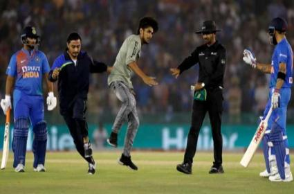 Ajit Singh Orders Hosting Associations To Security For Cricketers - Sakshi