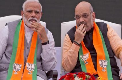 BJP Face First Election After Kashmir And NRC - Sakshi