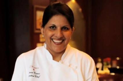 Houston Chef Kiran Verma To Prepare Special NaMo Thalis - Sakshi
