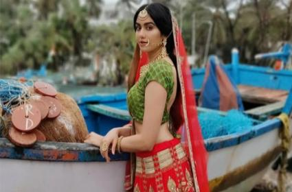 Adah Sharma Is Looking For Groom But She Has A List Of Conditions - Sakshi