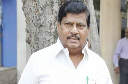 TDP Leader Shivaprasad Passed Away - Sakshi