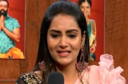 Bigg Boss 3 Telugu: Himaja Eliminated In Ninth Week - Sakshi