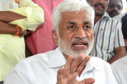 Vijayasai Reddy Lashes Out Chandrababu Over Boat Accident - Sakshi