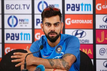 Virat Kohli Reveals What Cost India The Third T20I Against South Africa  - Sakshi