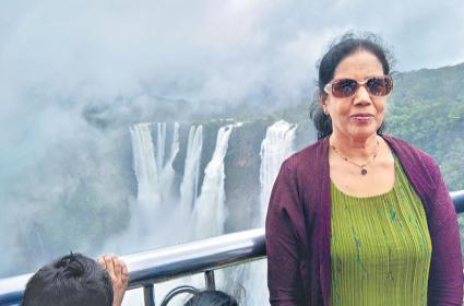 Sakshi Special Interview With Rajini Lakka