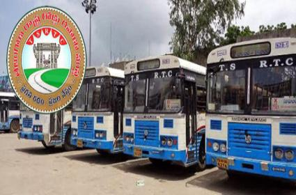 TSRTC Recruitment 2019 Notification Released for Drivers and conductor posts - Sakshi