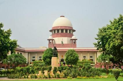 SC Rejects PIL Seeking To Link Social Media Accounts To Aadhaar - Sakshi