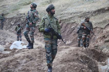 Balakot Reactivated 45 To 50 Jaish Terrorists On Training Sources - Sakshi