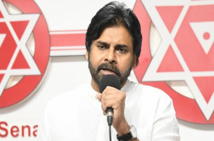 JanaSena Party Extends Support To RTC Employees Telangana Bandh - Sakshi